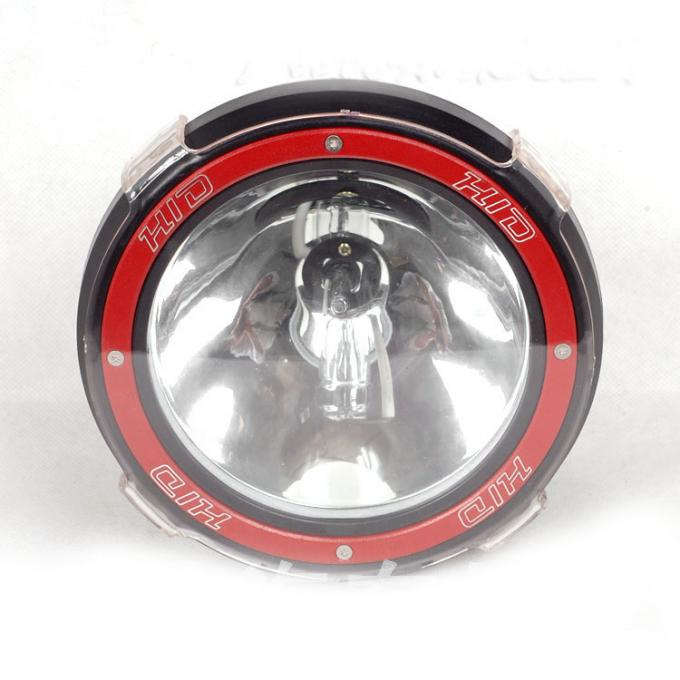 Automobiles / Motorcycles 18w LED Vehicle Work Light DC 10 - 30V For 4x4 Offroad