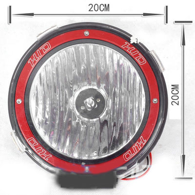 الصين Automobiles / Motorcycles 18w LED Vehicle Work Light DC 10 - 30V For 4x4 Offroad المزود